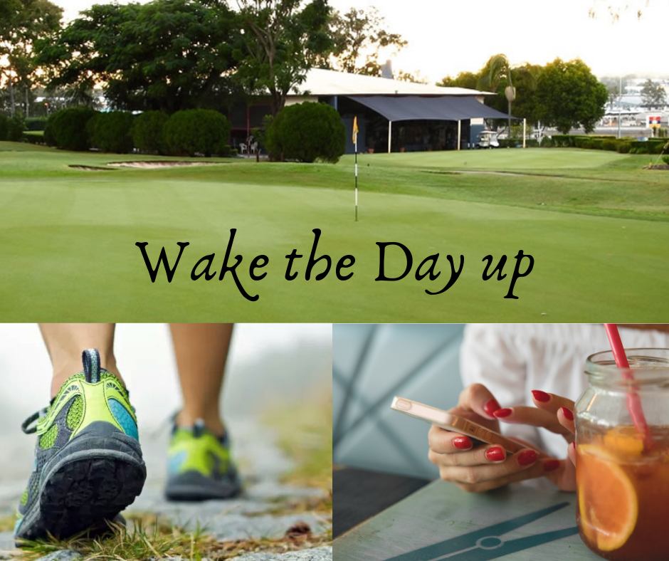 Wake the Day up, 29 March 2019, Brisbane