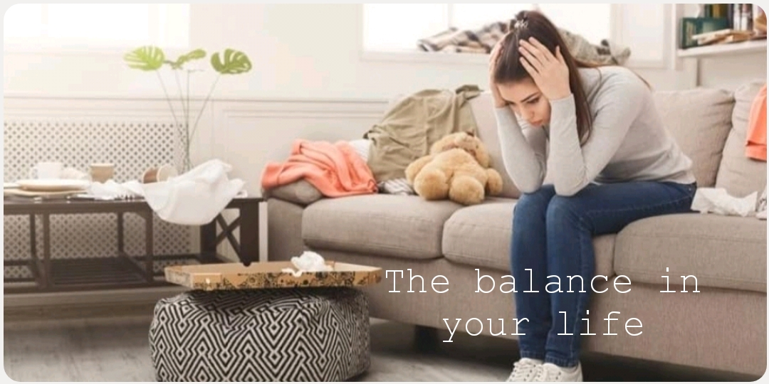 The Balance in Your Life, 26 Nov 2019, Brisbane